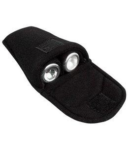 Protec Protec iPAC 2-Piece Mouthpiece Pouch Black