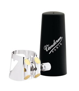 Vandoren Vandoren Optimum Series Ligature & Cap Set