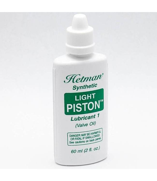Hetman Hetman Piston Valve Oil