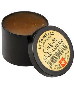 LaTromba La Tromba, Cork Grease, Small Tub, 15g