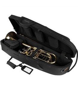 Protec Protec Bass Trombone IPAC Case – Contoured