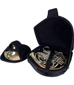 Protec Protec French Horn Screw Bell IPAC Case – Compact
