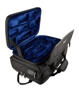 Protec Protec Bb Clarinet PRO PAC Case – LUX Version with Messenger