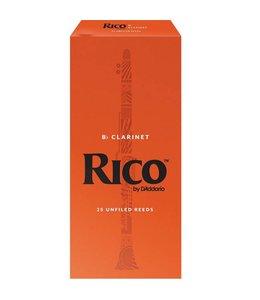 Rico Rico Bb Clarinet Reeds Box of 25