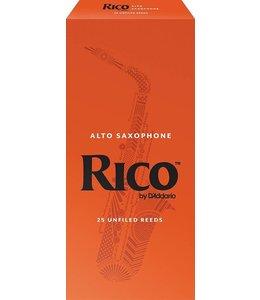 Rico Rico Alto Sax Reeds Pack of 25