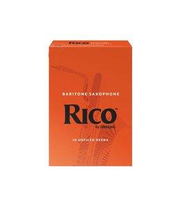 Rico Rico Bari Sax Reeds Box of 10