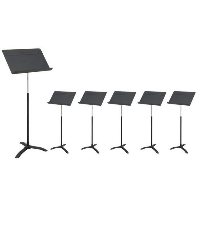 Manhasset Manhasset Symphonic Stand Box of 6