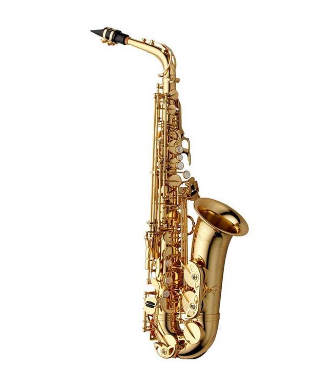 Yanagisawa Yanagisawa Alto Saxophone, Lacquer- Model AW01