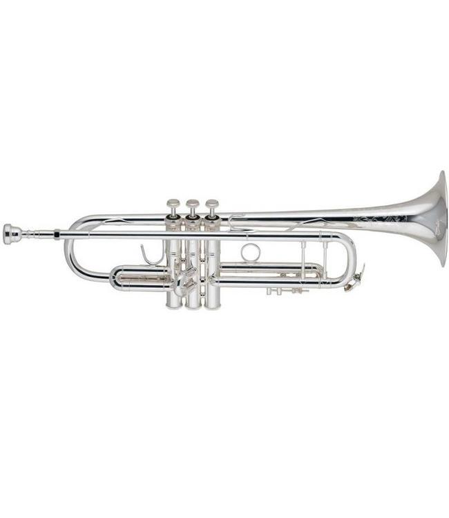 Bach Bach 19037 Stradivarius Series Bb Trumpet