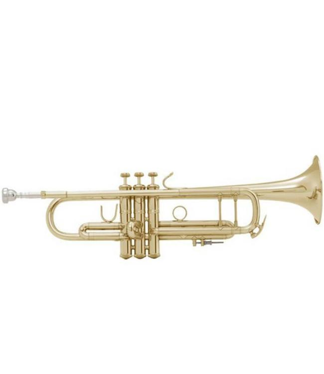 Bach Bach Model LT18072 Bb Trumpet