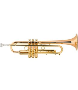Bach Bach Model LT1901B Commercial Bb Trumpet