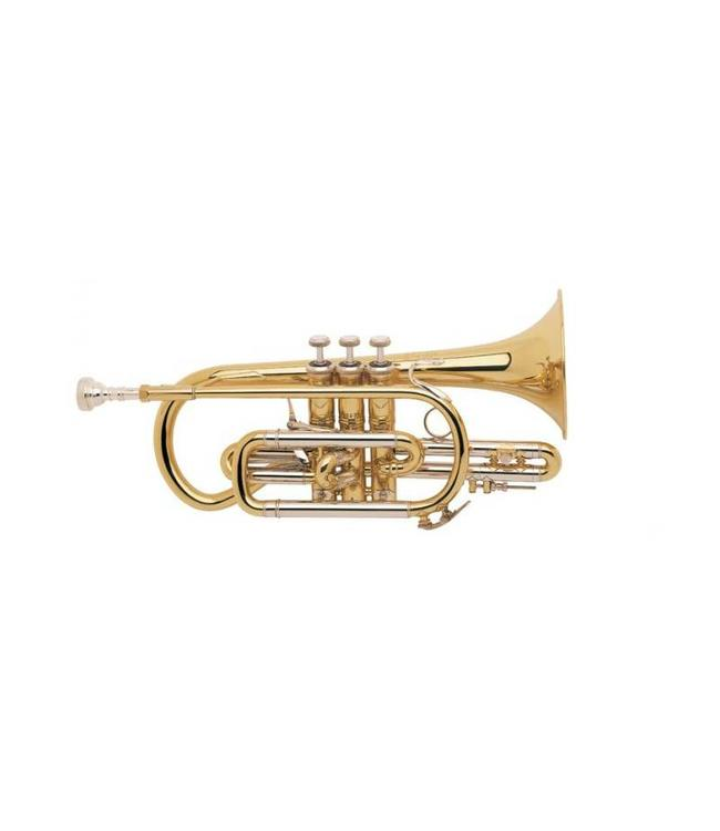 Bach Bach Model 184ML Bb Cornet