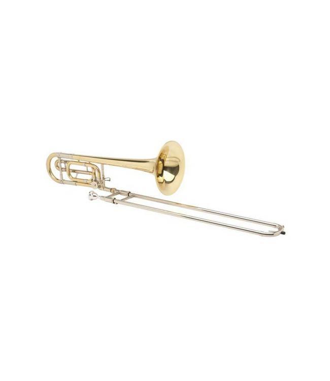 King King 607F Tenor Trombone