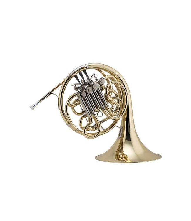 Conn Conn Step-Up 7D Double French Horn