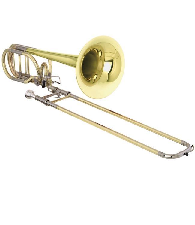 Getzen Getzen 1052FD Bass Trombone
