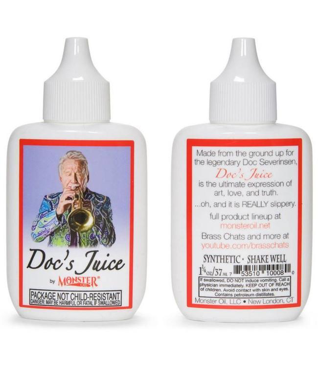Monster Oil Monster Oil Doc's Juice Valve Oil
