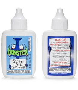 Monster Oil Monster Oil Trumpet Silde Oil