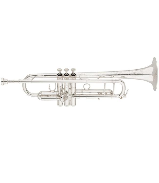 Shires S.E. Shires Model AWH Bb Trumpet
