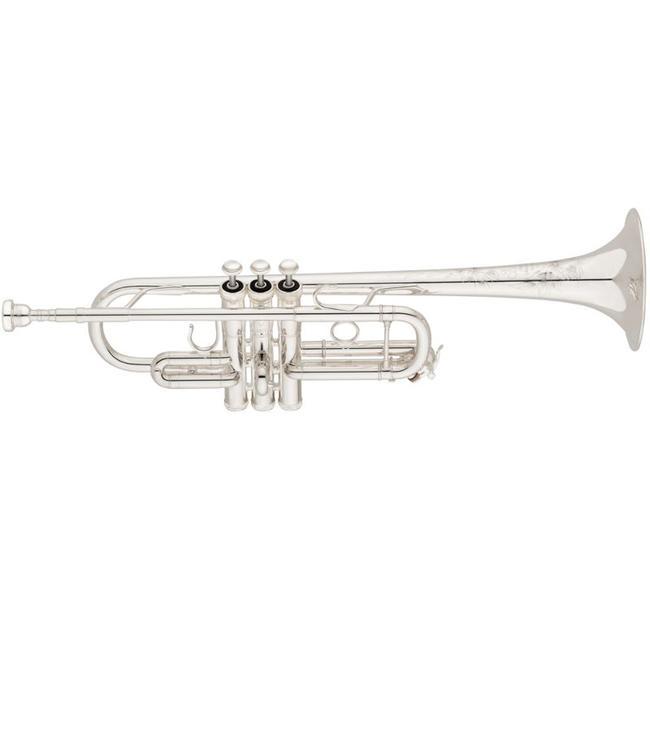 Shires S.E. Shires Model 401 C Trumpet