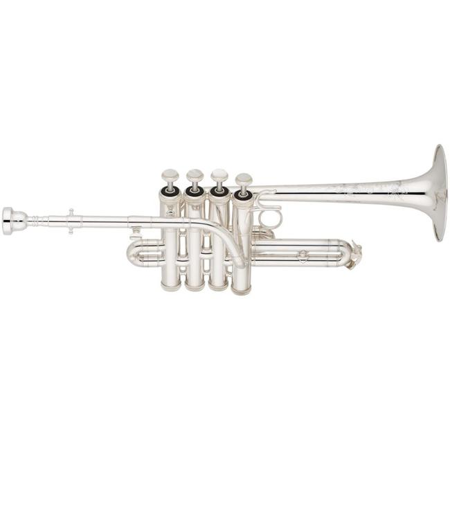 Shires S.E. Shires Model 9Y Bb/A Piccolo Trumpet