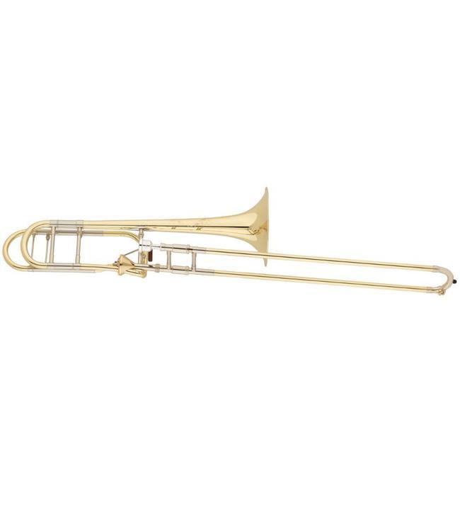 Shires S.E. Shires Custom Tenor Trombone