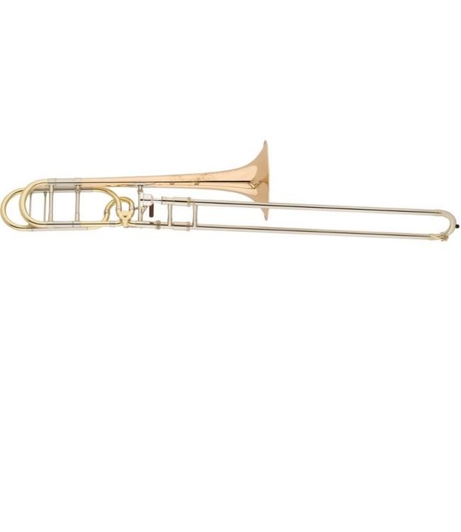 Shires S.E. Shires Chicago Model Tenor Trombone