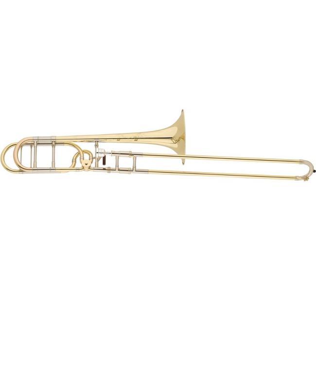 Shires S.E. Shires Colin Williams Artist Model Tenor Trombone