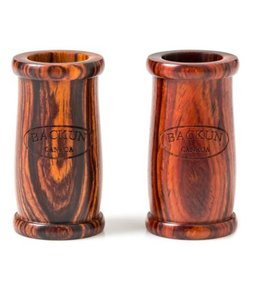 Backun Backun New Traditional Barrels- Cocobolo
