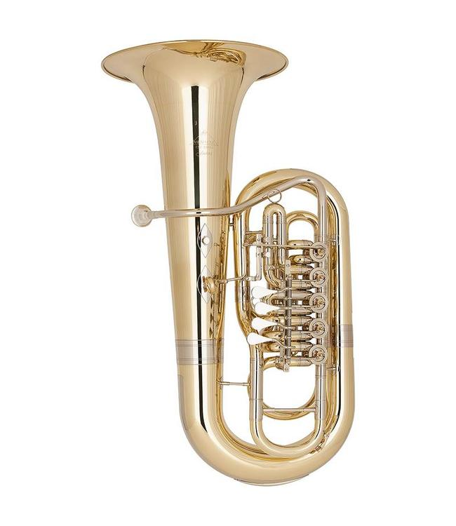 Miraphone Miraphone Firebird F281-5V F Tuba