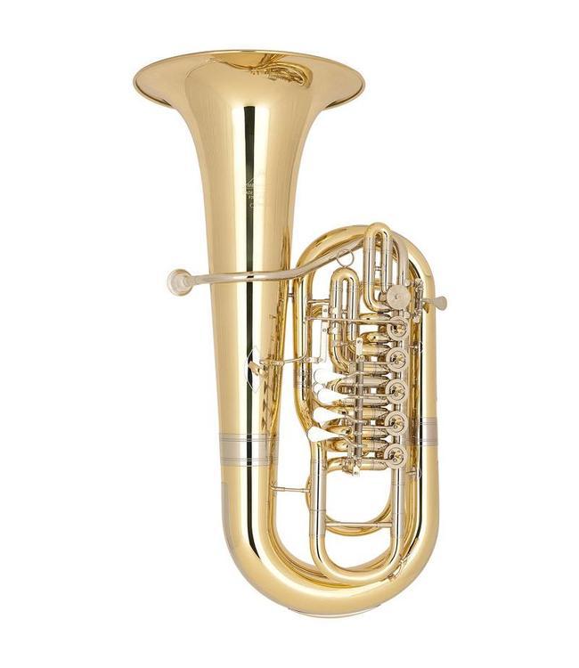 Miraphone Miraphone Firebird F281-6V F Tuba