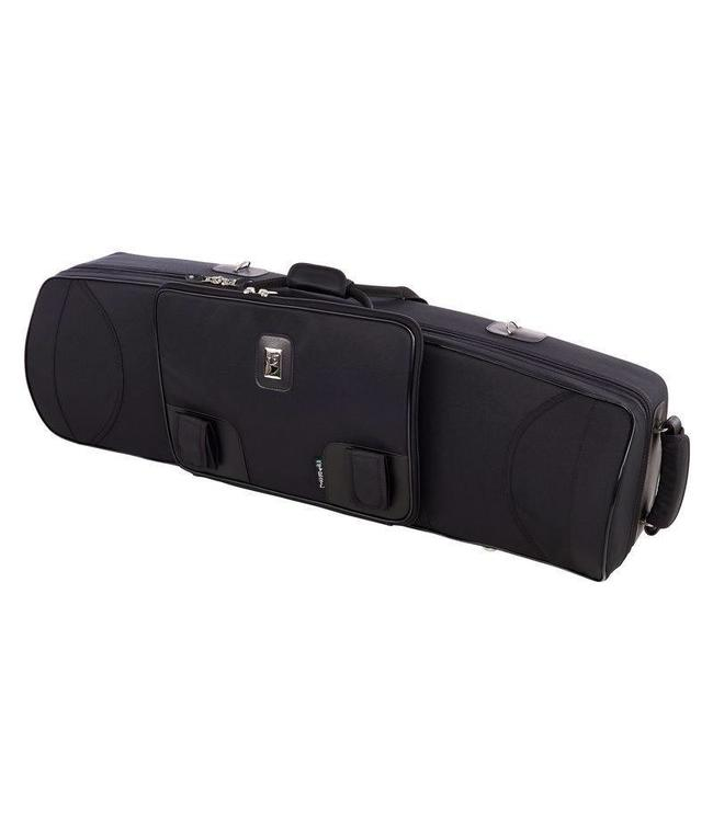 Marcus Bonna Marcus Bonna Case for 2 Trombones (Tenor and Alto) Black