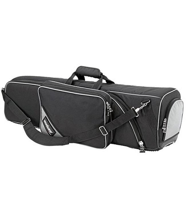 Soundwear Soundwear Protector for Tenor Trombone, black