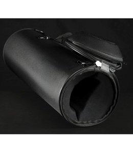 Torpedo Bags Torpedo Bag Outlaw Single Black Fabric Trumpet Case