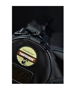 Torpedo Bags Torpedo Peacemaker  With Chuckwalla Single Trumpet Case