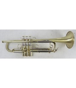 BAC Music BAC Custom Paseo Series Bb Trumpet