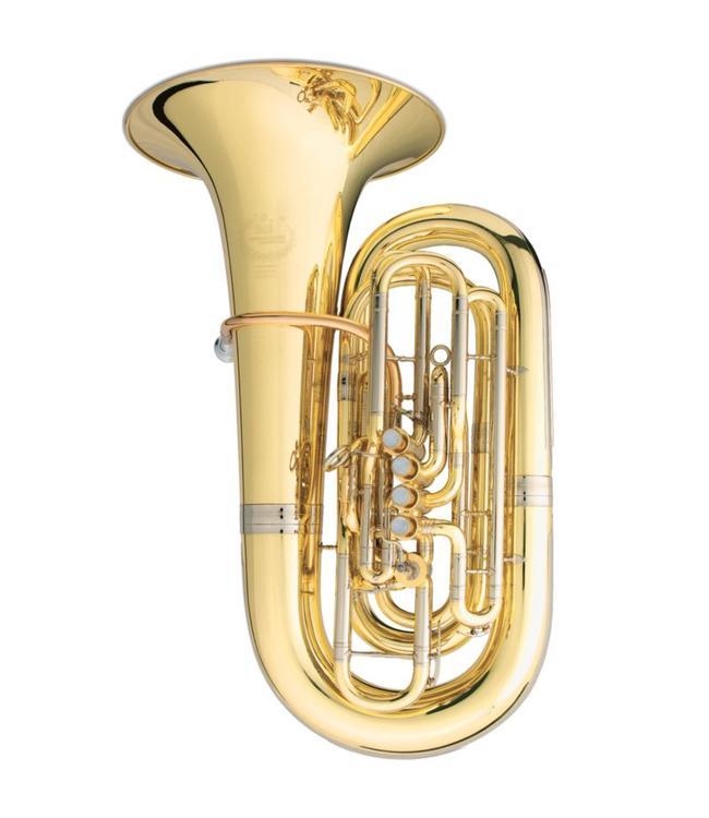 B&S B&S 4197 CC Tuba