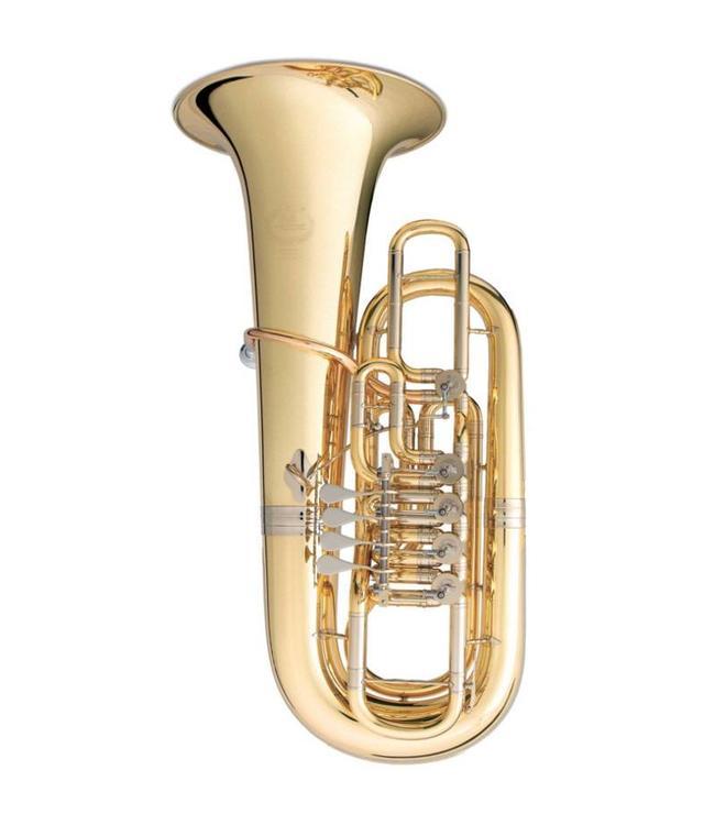 B&S B&S 5099 F Tuba