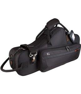 Protec Protec Alto Saxophone Extra Large Contoured Pro Pac Case Black
