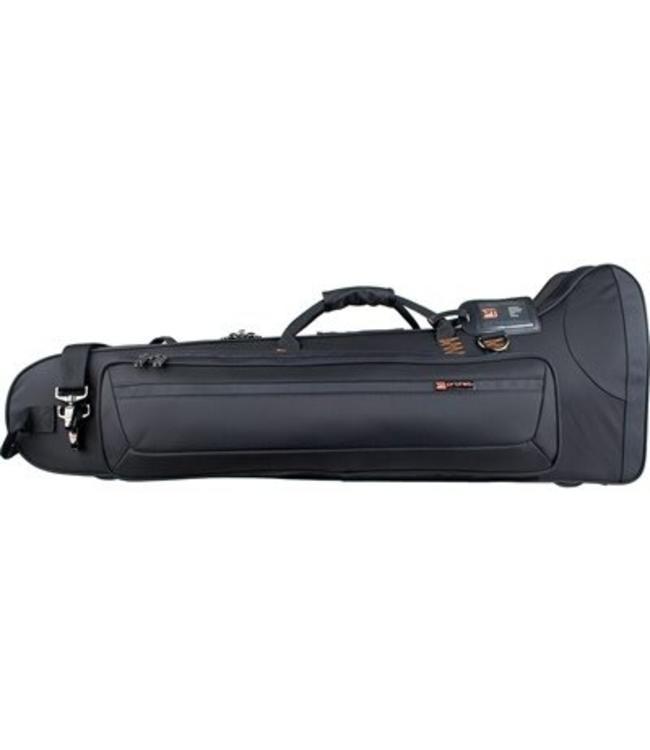 Protec Protec Straight / F-Attachment Tenor Trombone Pro Pac Case