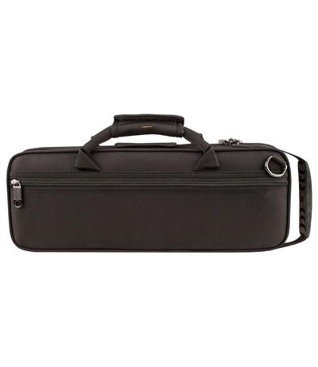 Protec Protec Flute / Piccolo Combo Pro Pac Case Black
