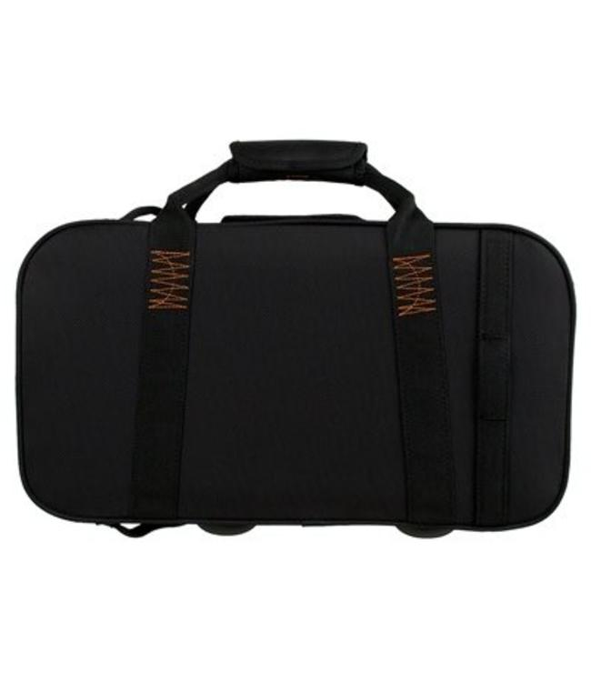 Protec Protec Curved Soprano Saxophone Pro Pac Case Black