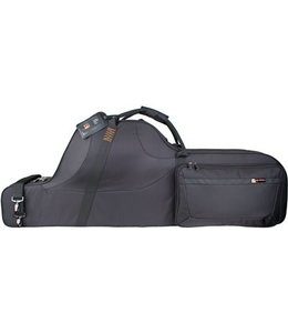 Protec Protec Baritone Saxophone Contoured Pro Pac Case Black