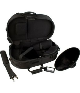 Protec Protec French Horn Screw Bell IPAC Case – Deluxe