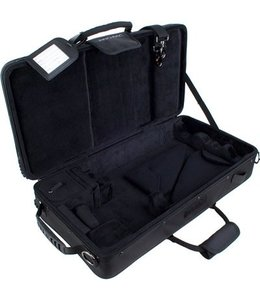 Protec GENTLEMAN'S BASSOON PRO PAC CASE BLACK