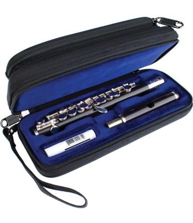 Protec Protec Piccolo Flute Pro Pac Case Black