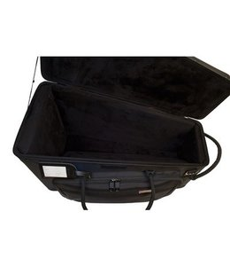 Protec MARCHING BARITONE PRO PAC CASE BLACK