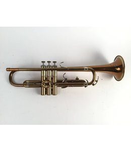 Reynolds Used Reynolds Contempora 40M Bb trumpet