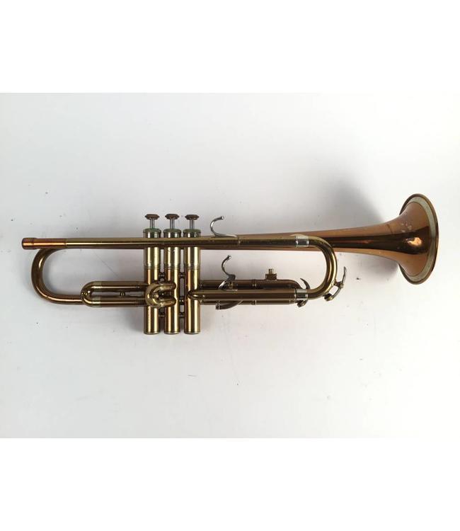 Reynolds Used Reynolds Contempora 40M Bb trumpet