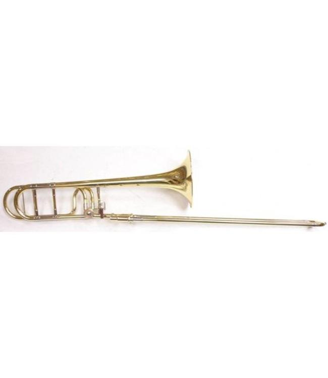 Dillon Music Dillon Bb/F Tenor Trombone