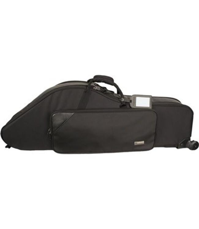 Protec BARITONE SAXOPHONE BAG - PLATINUM SERIES BLACK